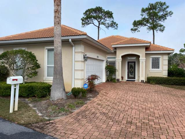 4325 Sunset Beach Boulevard, Niceville, FL 32578 (MLS #838308) :: Berkshire Hathaway HomeServices PenFed Realty