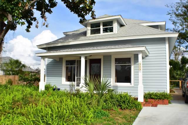 311 Kentucky Avenue, Lynn Haven, FL 32444 (MLS #838309) :: Classic Luxury Real Estate, LLC