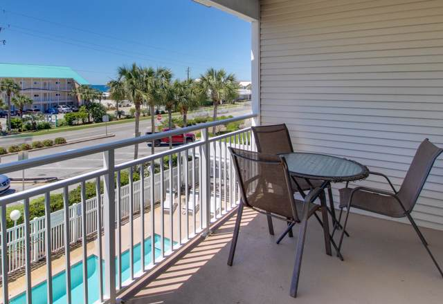 3191 Scenic Highway 98 Unit 307, Destin, FL 32541 (MLS #838312) :: Linda Miller Real Estate