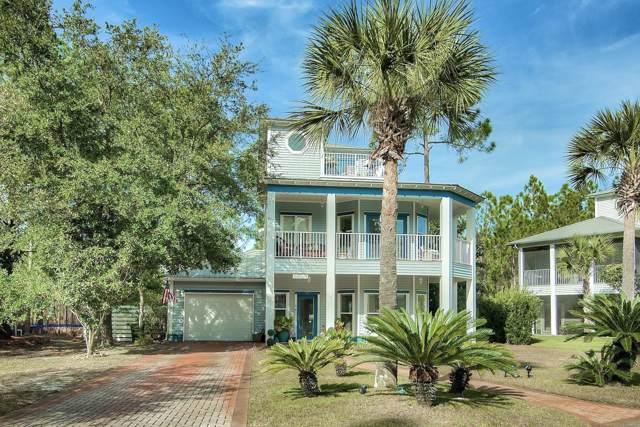 103 Cypress Breeze Drive, Santa Rosa Beach, FL 32459 (MLS #838317) :: ResortQuest Real Estate