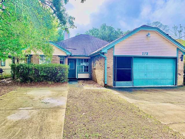 173 Richpien Road, Fort Walton Beach, FL 32547 (MLS #838321) :: Somers & Company