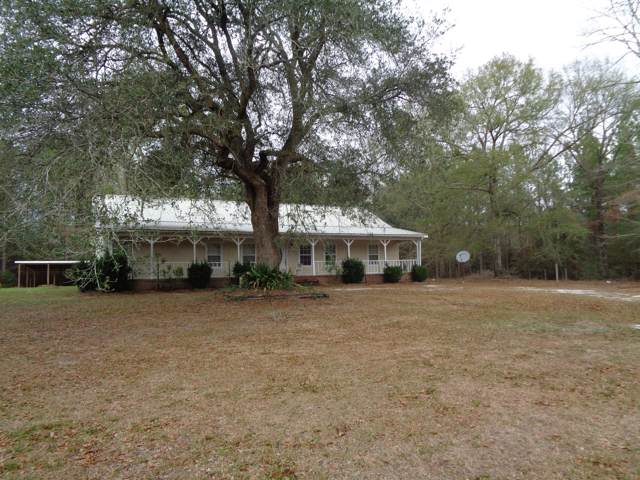 194 Oak Hill Road, See Remarks, AL  (MLS #838324) :: Coastal Lifestyle Realty Group