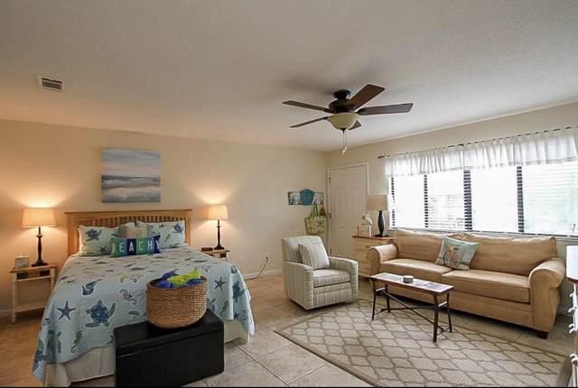 3605 E Co Highway 30-A Unit 226, Santa Rosa Beach, FL 32459 (MLS #838332) :: Scenic Sotheby's International Realty