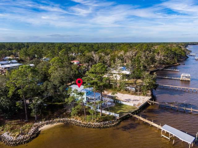 149 Native Tree Lane, Santa Rosa Beach, FL 32459 (MLS #838335) :: Engel & Voelkers - 30A Beaches