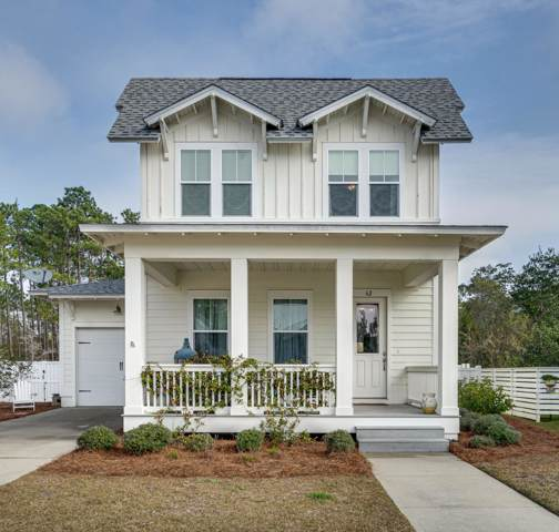 62 Oakley Court, Santa Rosa Beach, FL 32459 (MLS #838339) :: Classic Luxury Real Estate, LLC