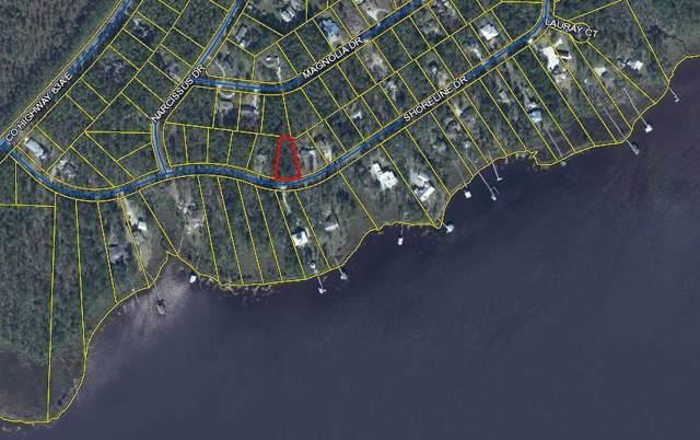 Lot B8 Shorline Drive, Freeport, FL 32439 (MLS #838341) :: ResortQuest Real Estate