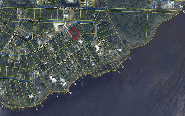 Lot D24 Magnolia Drive, Freeport, FL 32439 (MLS #838344) :: ResortQuest Real Estate