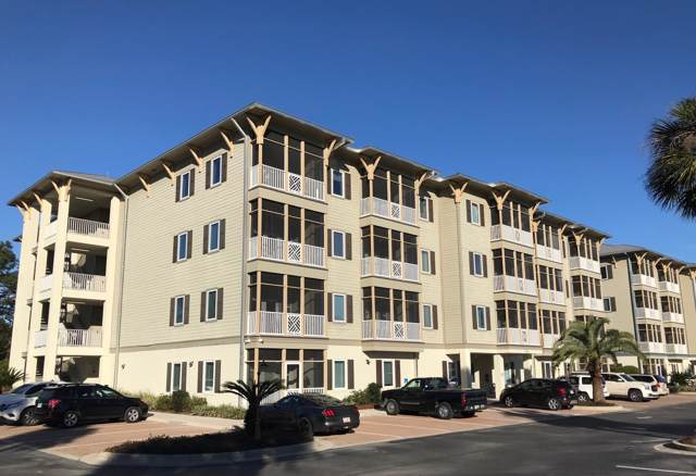 231 Somerset Bridge Road Unit 1207, Santa Rosa Beach, FL 32459 (MLS #838350) :: Scenic Sotheby's International Realty