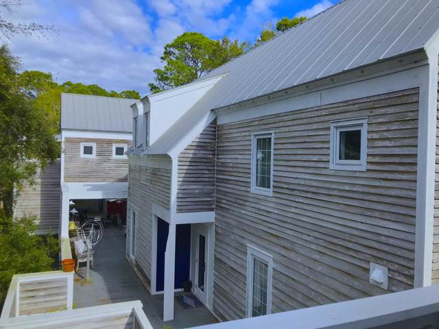 202 Canal Street, Santa Rosa Beach, FL 32459 (MLS #838353) :: Coastal Luxury