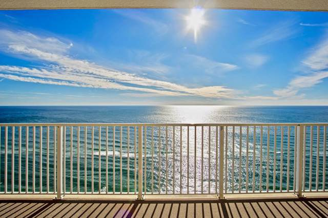 17643 Front Beach Road Unit 2202, Panama City Beach, FL 32413 (MLS #838355) :: Coastal Lifestyle Realty Group