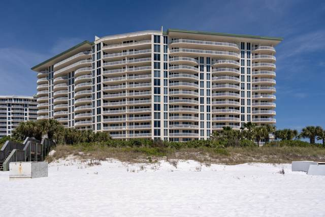 15400 Emerald Coast Parkway Unit 122, Destin, FL 32541 (MLS #838359) :: 30A Escapes Realty