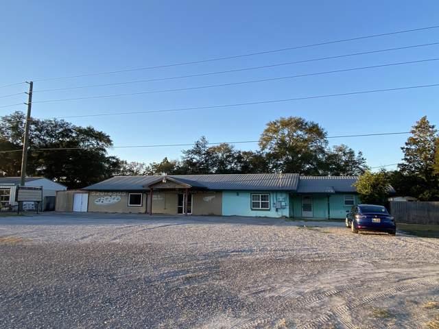 11078 Us Highway 90, Defuniak Springs, FL 32433 (MLS #838366) :: Hilary & Reverie