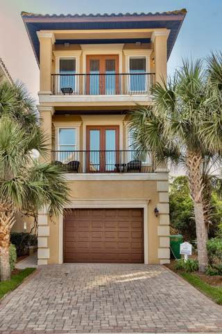 4836 Ocean Boulevard, Destin, FL 32541 (MLS #838367) :: The Beach Group