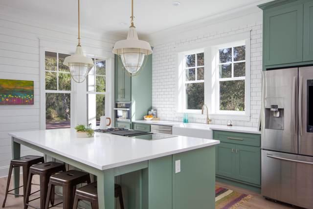 40 W Chrysler Avenue, Santa Rosa Beach, FL 32459 (MLS #838373) :: Linda Miller Real Estate