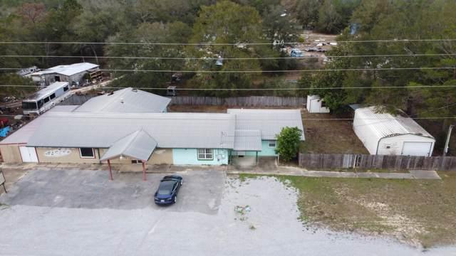 11078 Us-90, Defuniak Springs, FL 32433 (MLS #838383) :: Classic Luxury Real Estate, LLC