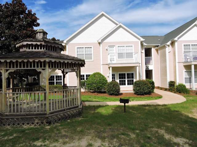 1501 N Partin Drive Unit 255, Niceville, FL 32578 (MLS #838408) :: ResortQuest Real Estate
