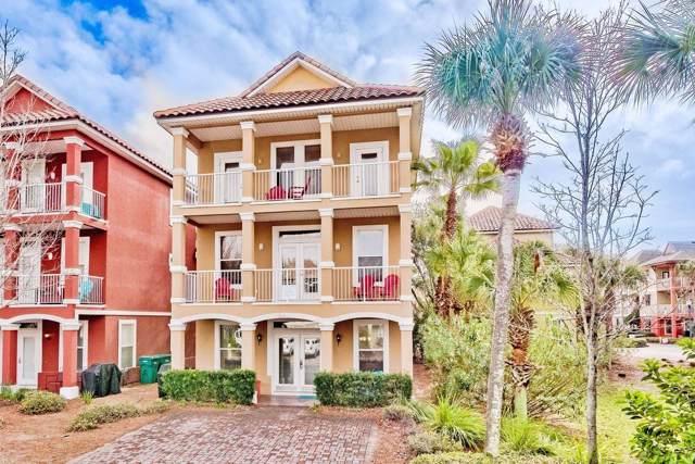 258 Kono Way, Destin, FL 32541 (MLS #838411) :: Coastal Luxury