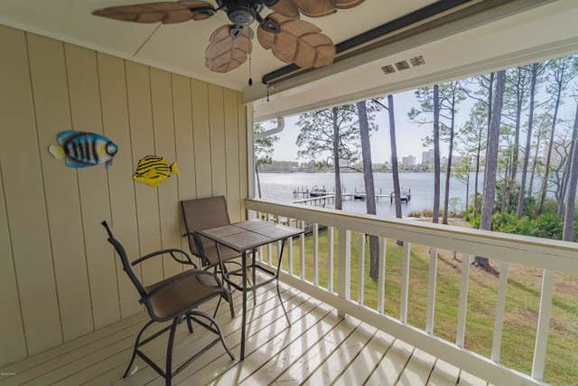 6903 N Lagoon Drive Apt 54, Panama City Beach, FL 32408 (MLS #838412) :: Classic Luxury Real Estate, LLC