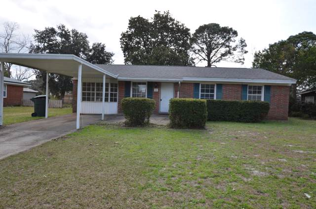 387 NW Oakland Circle, Fort Walton Beach, FL 32548 (MLS #838416) :: ResortQuest Real Estate