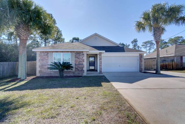 8685 High School Boulevard, Navarre, FL 32566 (MLS #838418) :: ResortQuest Real Estate