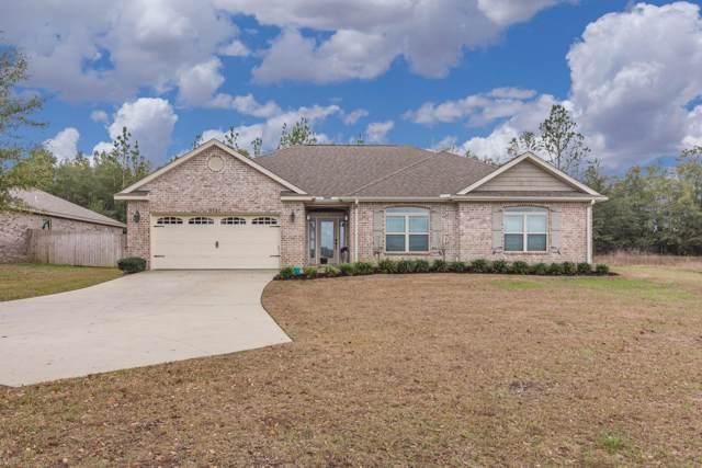 3720 Kittrell Lane, Crestview, FL 32539 (MLS #838424) :: Classic Luxury Real Estate, LLC