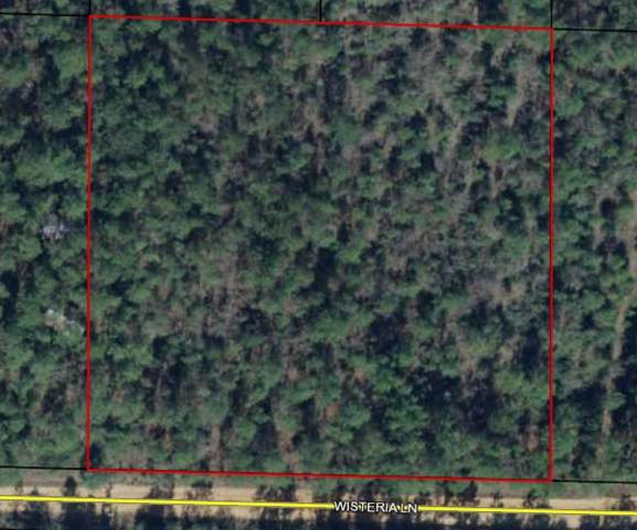 0 Wisteria Lane, Chipley, FL 32428 (MLS #838430) :: The Beach Group
