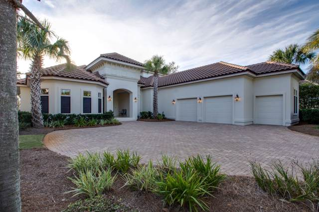 3273 Burnt Pine Circle, Miramar Beach, FL 32550 (MLS #838446) :: The Beach Group