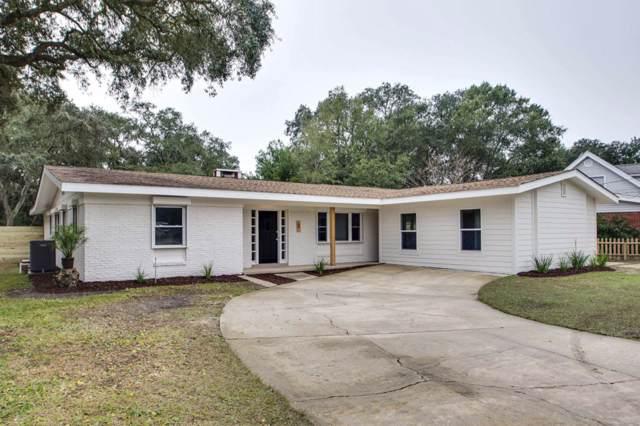 5 Dogwood Drive, Shalimar, FL 32579 (MLS #838456) :: Scenic Sotheby's International Realty