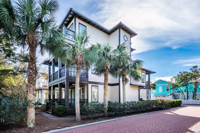 51 Flip Flop Lane, Inlet Beach, FL 32461 (MLS #838457) :: Engel & Voelkers - 30A Beaches