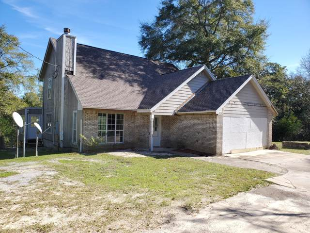 4020 Nikki Lane, Crestview, FL 32539 (MLS #838458) :: ResortQuest Real Estate