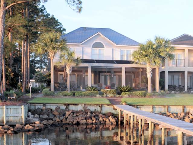 536 Bayshore Drive, Miramar Beach, FL 32550 (MLS #838463) :: Scenic Sotheby's International Realty