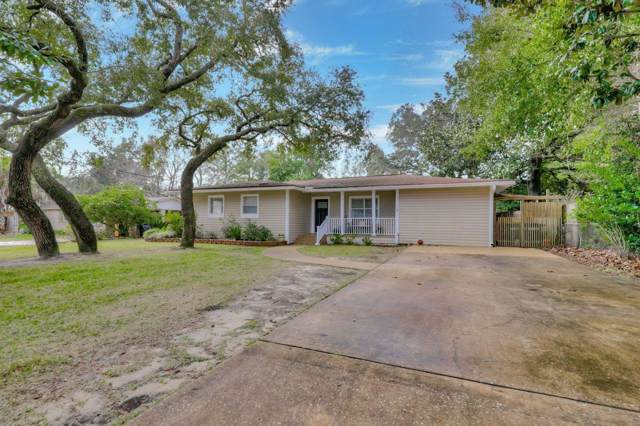 711 NE Powell Drive, Fort Walton Beach, FL 32547 (MLS #838468) :: Somers & Company