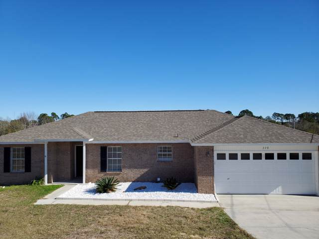 228 Trish Drive, Crestview, FL 32536 (MLS #838471) :: Berkshire Hathaway HomeServices Beach Properties of Florida