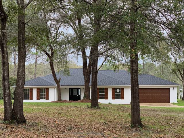16 Del Cerro Camino, Crestview, FL 32539 (MLS #838481) :: The Premier Property Group