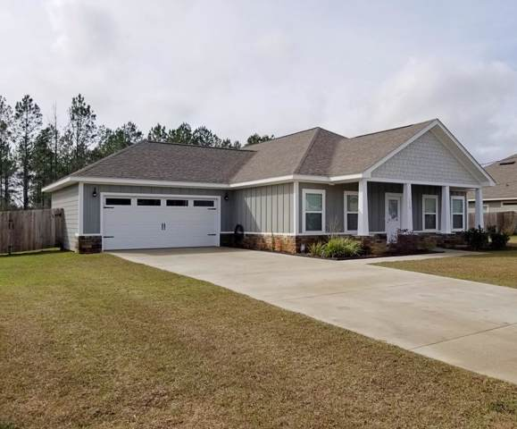 5618 Price Plantation Road, Baker, FL 32531 (MLS #838491) :: Engel & Voelkers - 30A Beaches