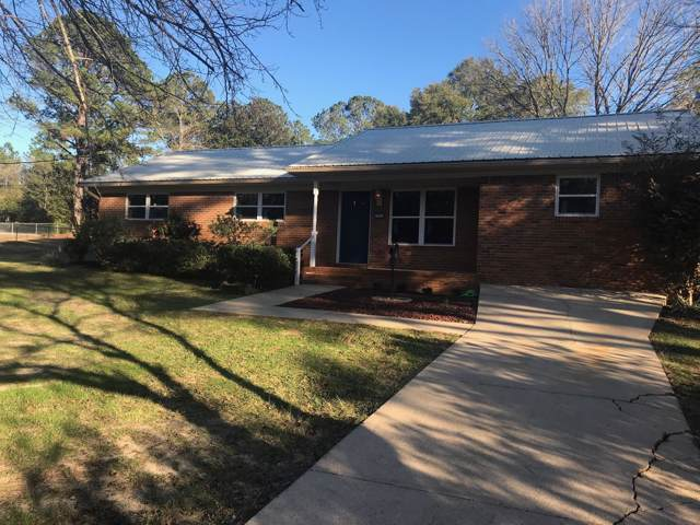 3606 Airport Road, Crestview, FL 32539 (MLS #838492) :: Berkshire Hathaway HomeServices PenFed Realty
