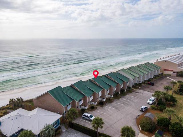 8460 County Hwy 30A E5, Seacrest, FL 32461 (MLS #838493) :: Berkshire Hathaway HomeServices Beach Properties of Florida