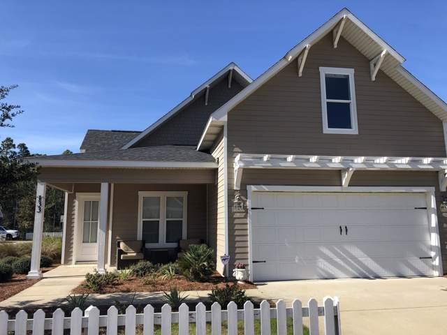 133 Blakely Drew Boulevard, Santa Rosa Beach, FL 32459 (MLS #838494) :: ResortQuest Real Estate
