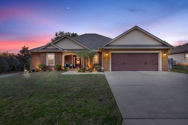 5178 Rabbit Run, Crestview, FL 32539 (MLS #838496) :: Berkshire Hathaway HomeServices PenFed Realty