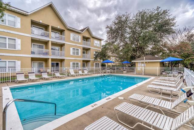 34 Herons Watch Way Unit 5207, Santa Rosa Beach, FL 32459 (MLS #838498) :: The Beach Group
