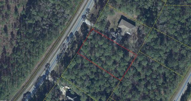 NA Bay Loop, Freeport, FL 32439 (MLS #838505) :: The Beach Group