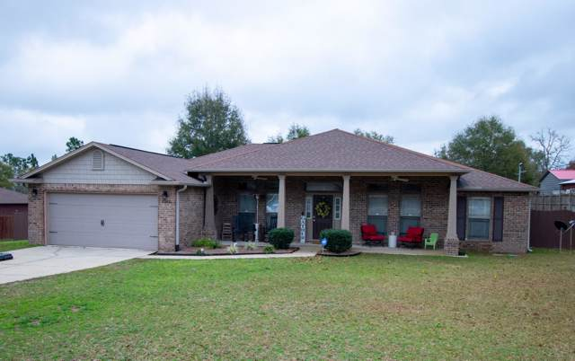 6243 Bullet Drive, Crestview, FL 32536 (MLS #838507) :: Better Homes & Gardens Real Estate Emerald Coast