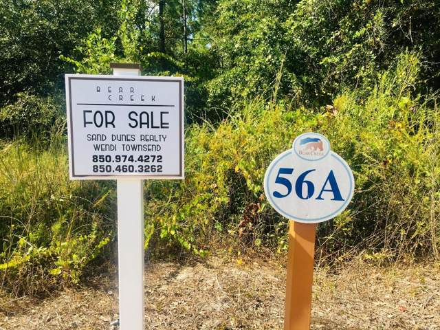 Lot56 Hibernate Way, Freeport, FL 32439 (MLS #838509) :: The Beach Group