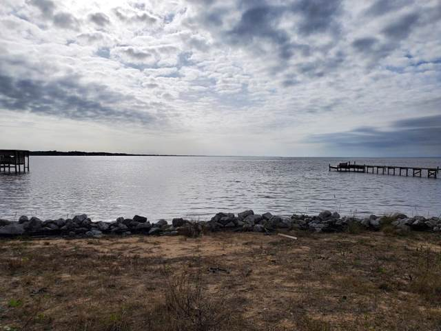 6853 Santa Clara Drive, Navarre, FL 32566 (MLS #838510) :: ResortQuest Real Estate