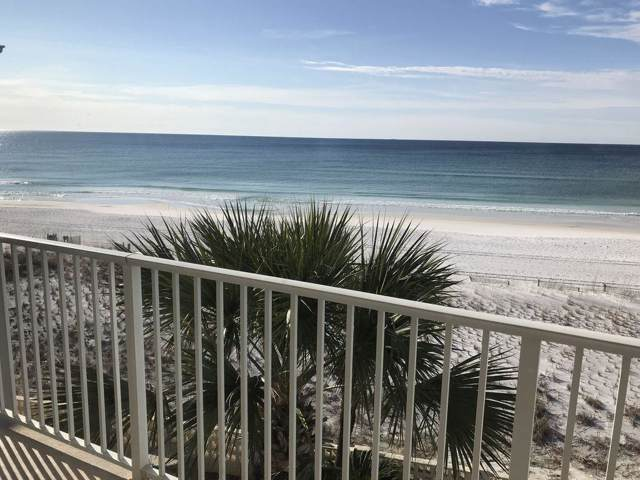 667 Nautilus Court Unit 303, Fort Walton Beach, FL 32548 (MLS #838511) :: The Beach Group