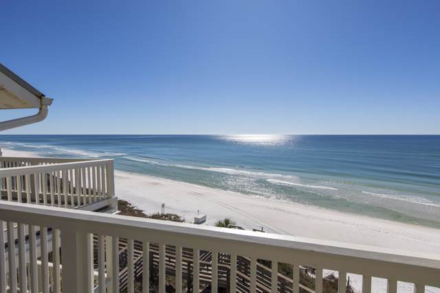 8294 E Co Highway 30-A Unit 21, Inlet Beach, FL 32461 (MLS #838513) :: The Beach Group