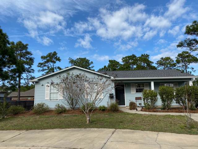 30 Shelter Cove Drive, Santa Rosa Beach, FL 32459 (MLS #838514) :: Scenic Sotheby's International Realty