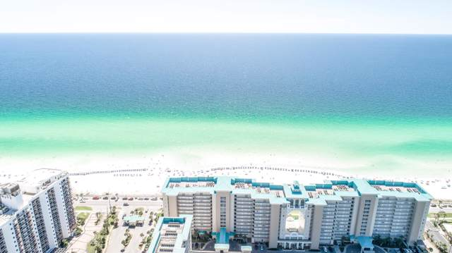 1160 Scenic Gulf Drive Unit A614, Miramar Beach, FL 32550 (MLS #838521) :: Luxury Properties on 30A