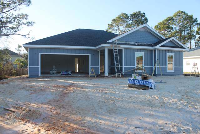 1625 Amarillo Trail, Gulf Breeze, FL 32563 (MLS #838525) :: Keller Williams Emerald Coast