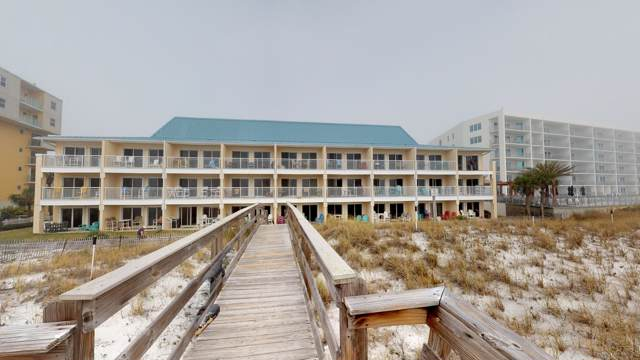 862 Scallop Court Unit 101, Fort Walton Beach, FL 32548 (MLS #838527) :: ResortQuest Real Estate